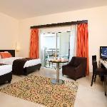 Teda Swiss Inn Plaza Hotel Ain Soukhna