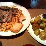 Aromi Restaurant Foto
