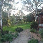 Foto de Hummingbird Eco Retreat and Conference Centre