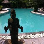 2nde piscine