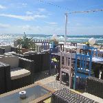 Sala playa