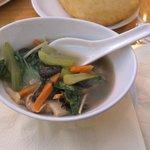 really good soup