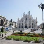 Il Duomo is well worth a visit!