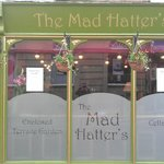 The Mad Hatter's resmi