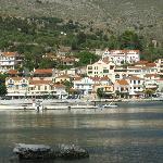 Agia Efimia Marina