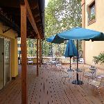 Roof Garden- Terraço