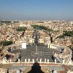 Vie from the Vatican