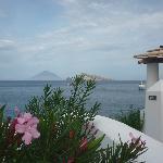 Tour Panarea und Stromboli