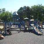 Belle Isle Playground
