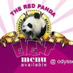 Red Panda at Odyssey Pavillion의 사진