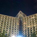 Foto de Satellite Hotel