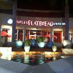 Naples Flatbread en Miromar Outlets