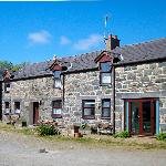 Hendre and Hafod Cottages