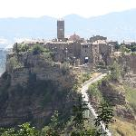 Day trip to Umbria, the Dying City