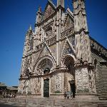 Umbria Trip: Cathedral at Orvietto