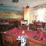 Photo de La Poularde Restaurant