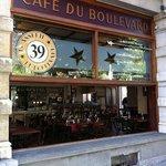 Photo de Brasserie Le Boulevard 39