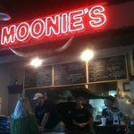 Moonie's Texas Barbecue