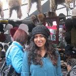 Sheree Nandi