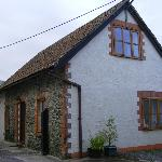 Stable Cottage 1
