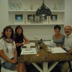 Best food in Barcelona!