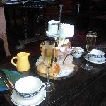 Moonfleet Tea