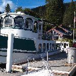 Lake Pend Oreille Cruises Foto