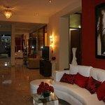 Foto de La Mansion Casa Hotel