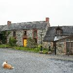 Lawcus Farm, a very special B&B