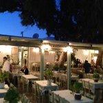 Taverna Vangelis in Ano Mera