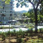 Praça Expedicionários, 14 bis