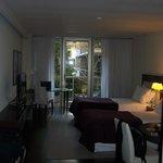 Photo de Hotel Madero