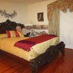 Foto de Dr. Flippin's Bed and Breakfast