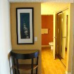 Room 410 - entryway