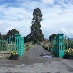Royal British Legion Remembrance Garden
