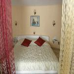 Ivi room - sleeping area