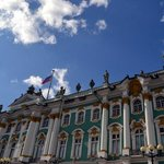 Winter Palace or Hermitage