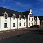 Foto de Premier Inn Dundee East Hotel
