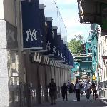 Bronx Historical Tours