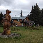 Silver Salmopn Creek Lodge