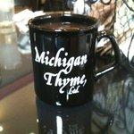 Michigan Thyme Cafe Foto