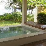 Ocean Villa Private Plunge Pool