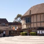 Shakespeare's home in San Diego