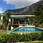 Cape Paradise Lodge and Apartments Foto