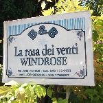 Zdjęcie Bed & Breakfast Windrose - La Rosa dei Venti