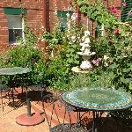 ADT Courtyard