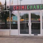 Chimichanga - Freeport, Braintree