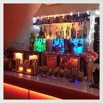 Bar by Night