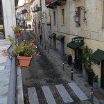 Barolo Bar, Monforte D'Alba