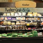 Kosher Grab & Go